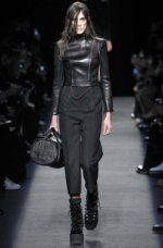 Alexander WangNew York RTW Fall Winter 2015 February 2015