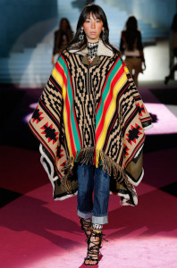 Poncho Dsquared²